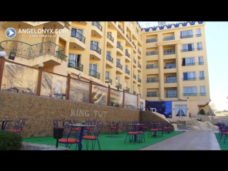 King Tut Resort 4★ Hotel Hurgada