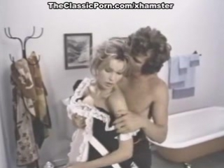 Kay Parker Abigail Clayton Paul Thomas in classic porn
