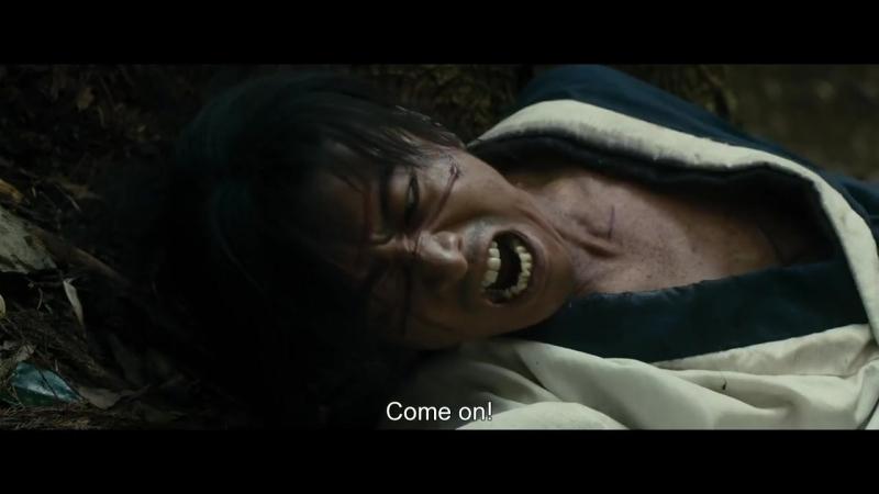 Клинок Бессмертного / Mugen no junin / Blade of the Immortal (2017) трейлер