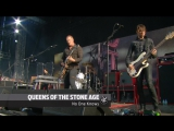 Queens Of The Stone Age - Download Festival 2013