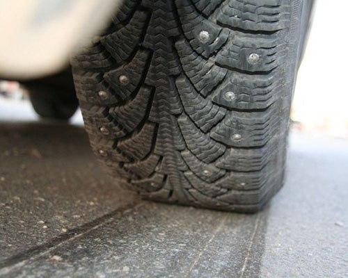 Внесен законопроект о штрафах за шины не по сезону  Комитет Госдумы