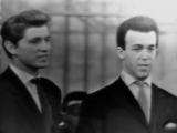 Иосиф Кобзон и Виктор Кохно - Прощайте, голуби (М.Фрадкин - М.Матусовский)