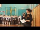 И все о той весне..............  Молодцы все ребятки)))без Марины Валерьевны просто никуда!спасибо за такую подготовку!