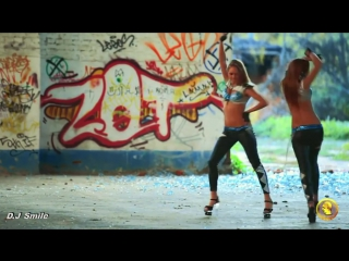 Black-Fenix;Dj Smile-Клубняк - The Best Dance 2016 HD