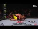 UFC Fight Night - 107 хайлайт STEWART vs BARROSO второй раунд