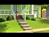 ПИЛОТ! Добрый короткометражный мультфильм
