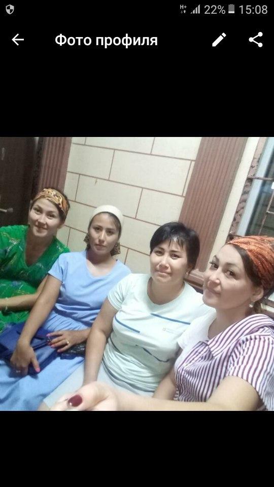 Бижамал Ескендыркызы - фото №3