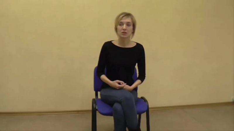 Отзыв о тренинге Профайлер-верификатор Анна