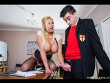 Michelle Thorne &amp Jordi El Nio Polla HD 720, Big Tits, School Fantasies, Teacher