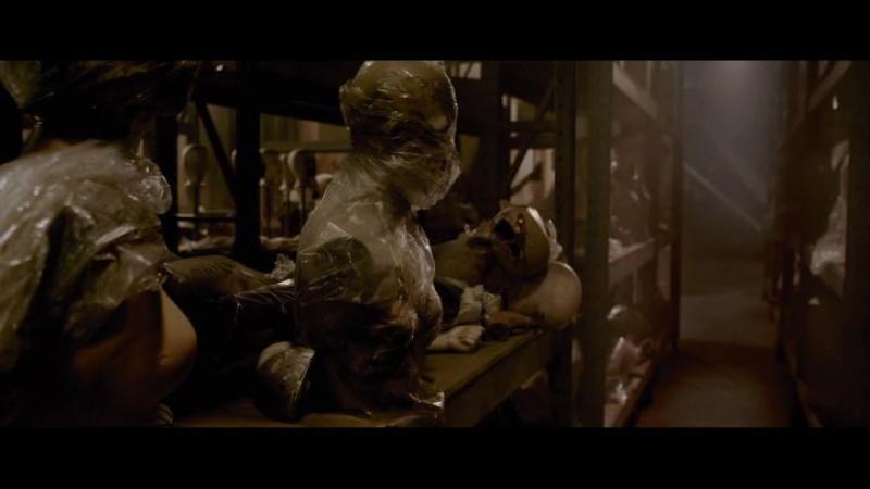 Сайлент Хилл (Silent Hill Revelation 2012)