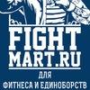 FIGHTMART - MANTO | VENUM | MMA | UFC