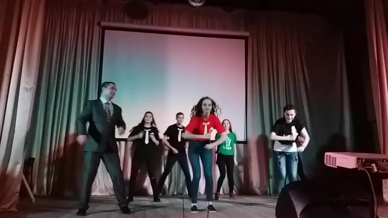 ВМШ 2017. ЛЮБЛЮ ИХ😚😙😘😍