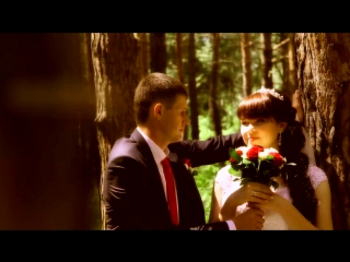 Реальная свадьба с её героями Артёмом и Алиной!!!