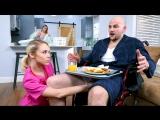 J Mac &amp Kimberly Moss HD 1080, Blowjob, Blonde, Natural Tits, Uniform, Handjob, All Sex, Porn 2017