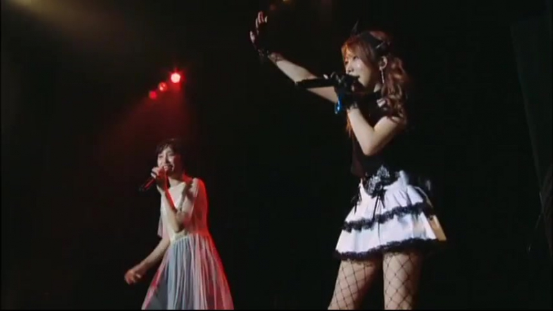 ♪ What is LOVE? (Takahashi Ai, Tanaka Reina FC Event 2016 TT ~Kiiro to Mizuiro~)