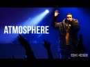 Atmosphere Yesterday Live from Soundset 2015