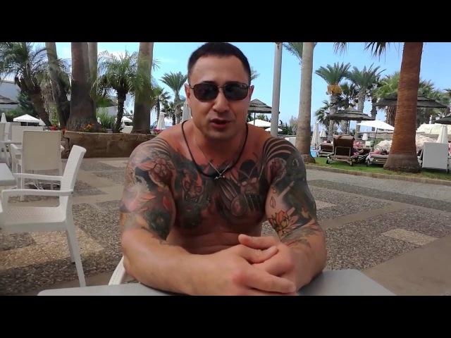 Интервью с Евгением Чагин мужской бизнес в Орифлэйм
