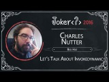 Charles Nutter  Let's Talk About Invokedynamic