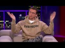 Logic Tavis Smiley Interview discussing Anxiety, Depression, and Education