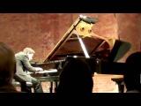 Eldar Djangirov Bach Prelude in C# major