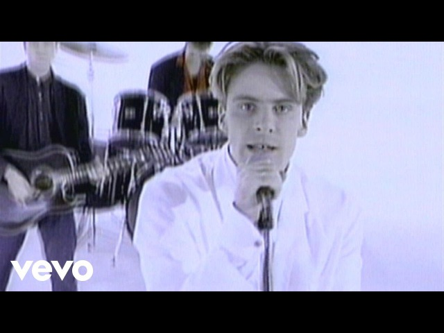 Deacon Blue Real Gone Kid Official Video