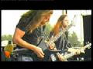 Death - Zero Tolerance (Live in Eindhoven 1998) (High Quality)