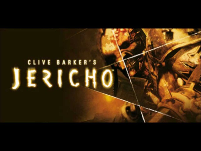 Clive Barker's Jericho Full Suite OST