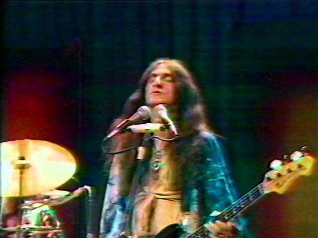 Rush - Live at Laura Secord Secondary School 1974 ᴴᴰ