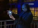 Выпрямление жестяной банки Человек в маске Тайны великих магов Разоблачение фокусов