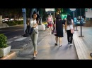 Bangkok Walk Around - Sukhumvit Road 2017