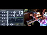 PROJECT PRESET Xenos Soundworks Videogame Mania for Native Instruments Massive
