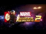 LEGO Marvel Super Heroes 2 -