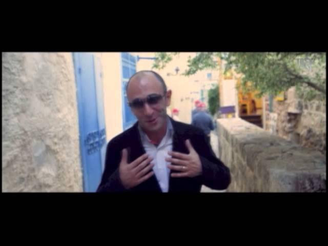 Владимир Каплун - Привет Израиль