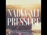Nadia Ali - Pressure (Katusha Svoboda remix)