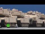 Танки США   едут на войну с Россией  Пентагон увеличивают масштаб учений НАТ