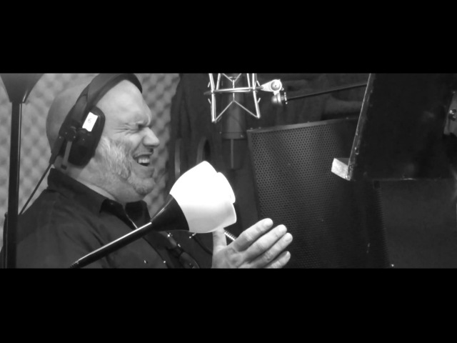 BLAZE BAYLEY : Eating Lies (OFFICIAL MUSIC VIDEO)