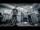 Words of Farewell   Limit Cycle - Band Playthrough - Melodic Death Metal