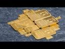 Global InterGold Золото лучший актив для защиты Ваших финансов