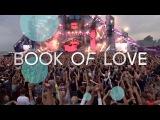 Felix Jaehn - Book of Love (ft. Polina) Official Single