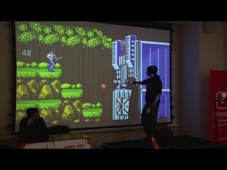 Евгений Юдин (Zombie Dynamics) - Пиксель арт как инструмент, а не фича