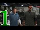 GTA 5 полное прохождение №1 Франклин и Ламар, Реквизиция.