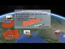 Стратегический бомбардировщик Ту-22М3. История создания, война в Сирии и с НАТО. Р ...
