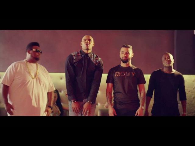 Dj RAN - KISS KISS feat Mohombi Big Ali (official clip)