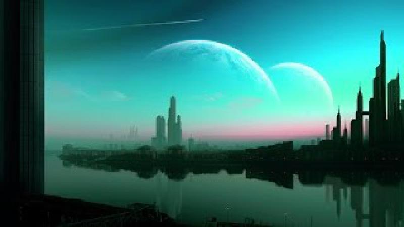 ЗЕМЛЯ 2 - НАШ НОВЫЙ ДОМ