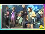 Cajun Dance Show # CDS055