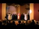 мюзикл - Призрак оперы2 показ-Канцонетта