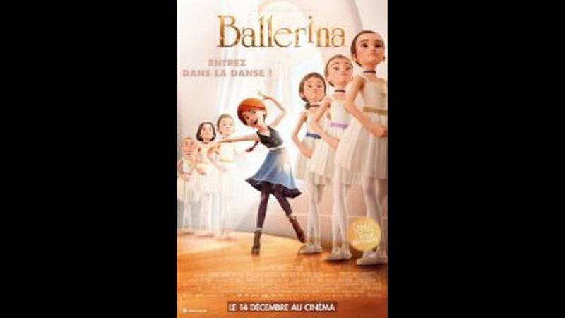 Ballerina (2016) HDRIP VF STREAMING