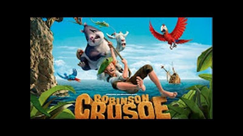 Robinson Crusoe (2016) NL