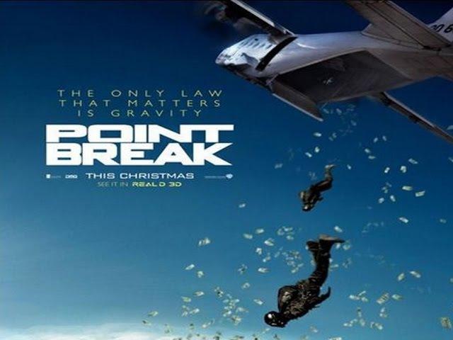 Point Break (2015) French Version