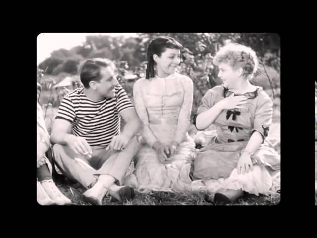 Partie de Campagne (1936) French Version